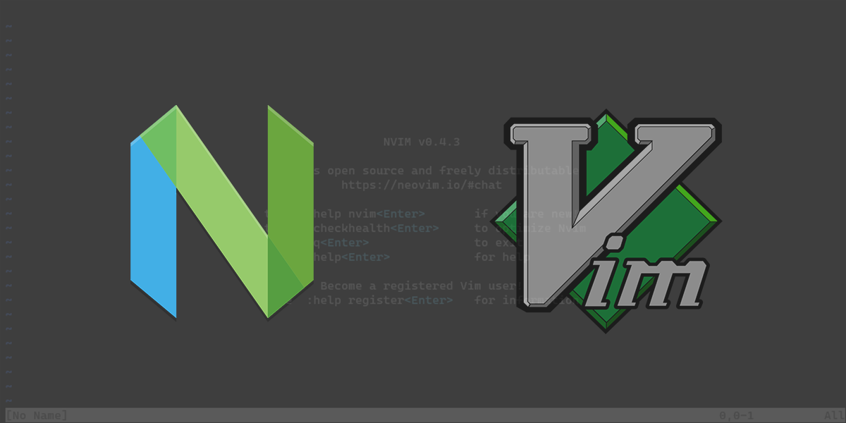 making neovim an usuable terminal ide